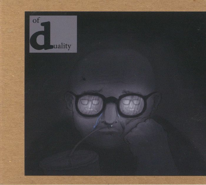 VARIOUS - Figments Of Duality