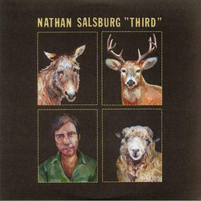 SALSBURG, Nathan - Third