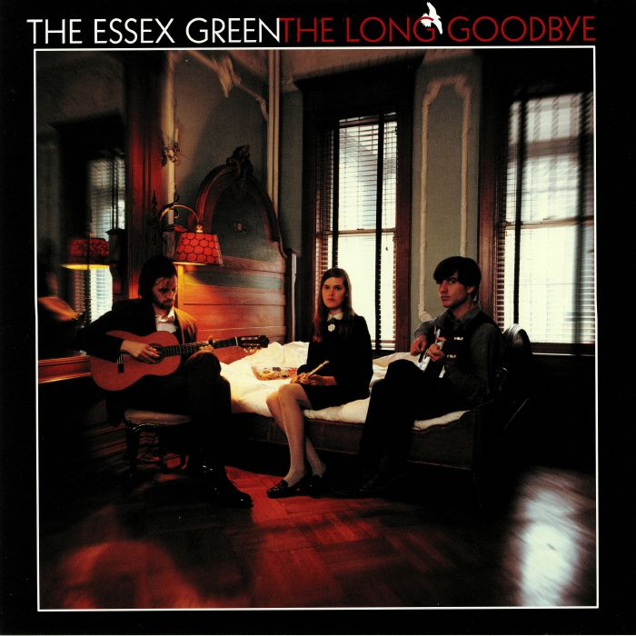 ESSEX GREEN, The - The Long Goodbye (reissue)