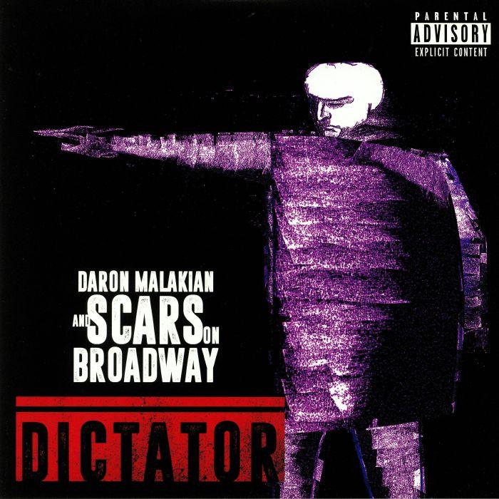 MALAKIAN, Daron/SCARS ON BROADWAY - Dictator