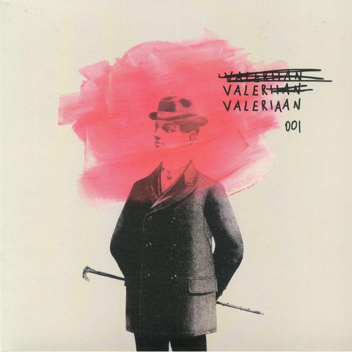 VALERIAAN - Drum Procession