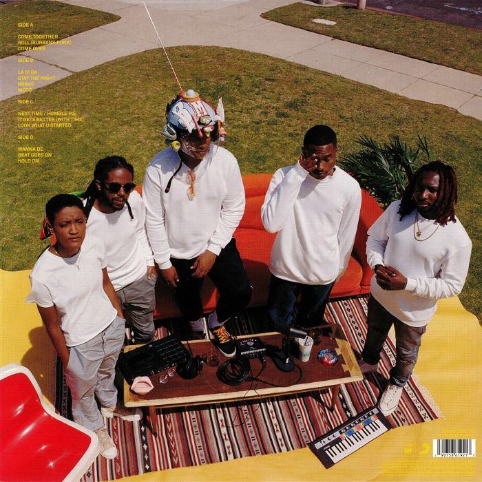 The Internet Hive Mind Vinyl At Juno Records