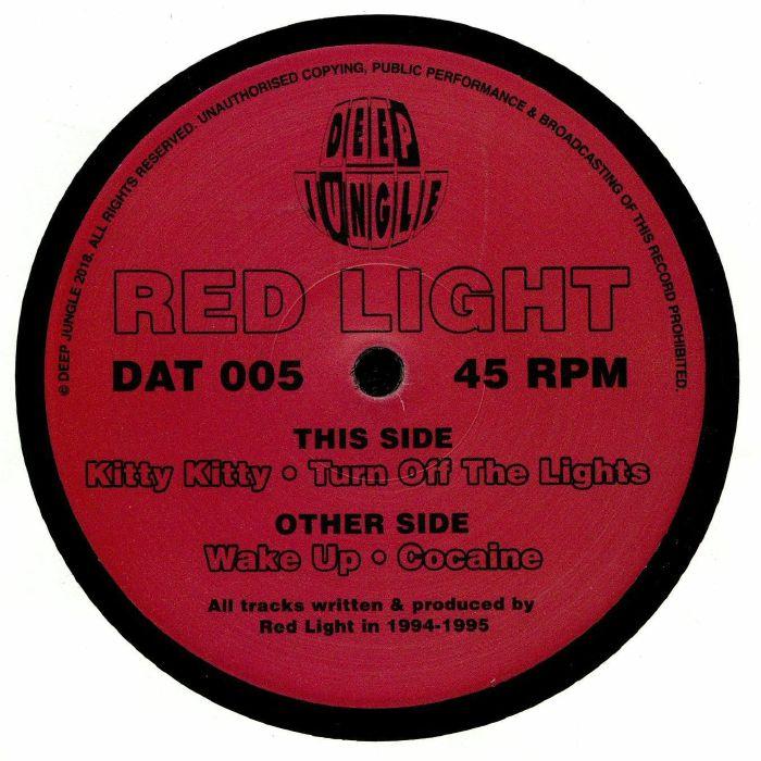 RED LIGHT - Wake Up