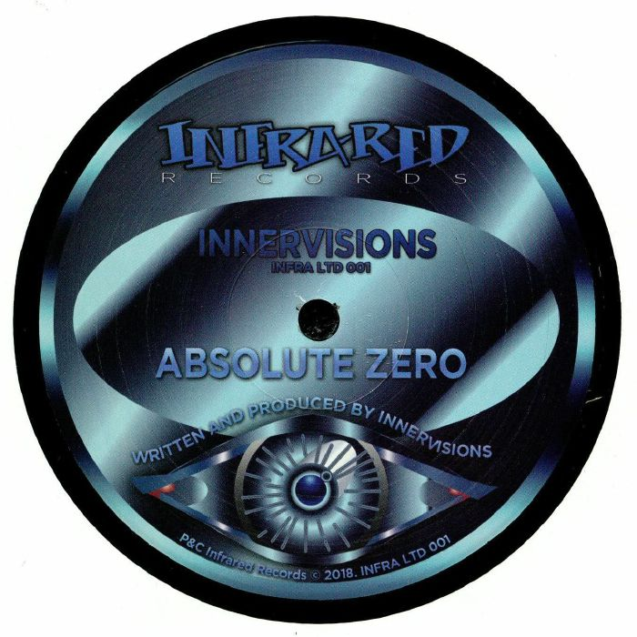 INNERVISIONS - Absolute Zero