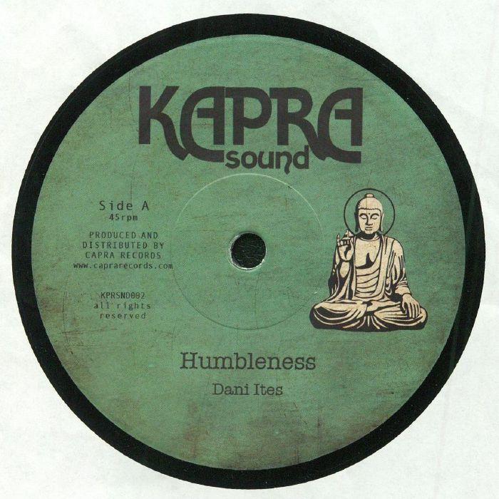 DANI ITES/DENNIS CAPRA - Humbleness