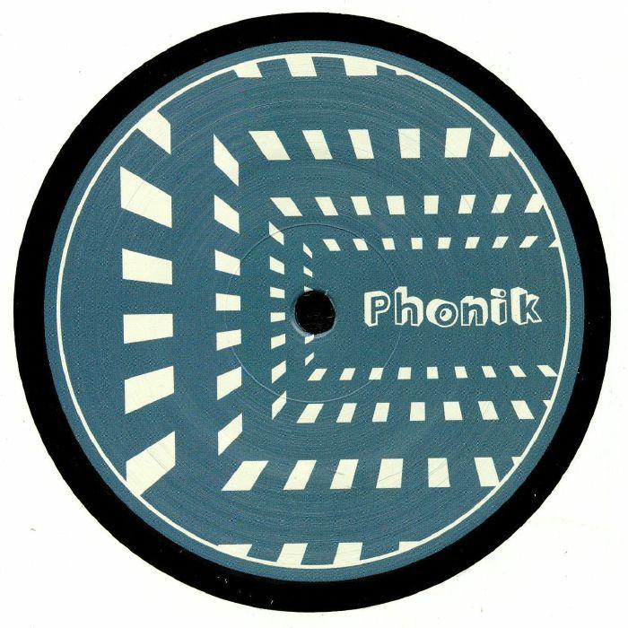 YOSHITACA - Thoughts Or Feelings EP