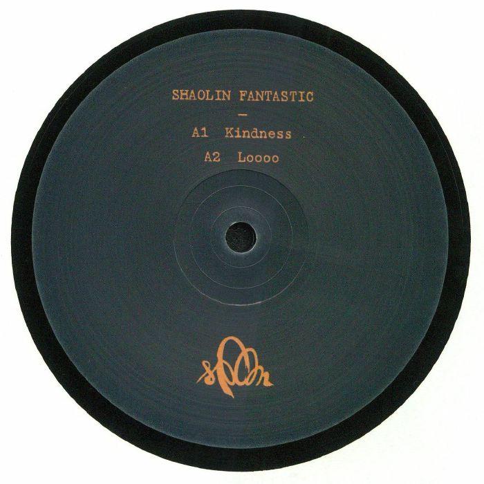 SHAOLIN FANTASTIC - SPOON 001
