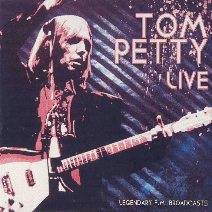 PETTY, Tom - Live