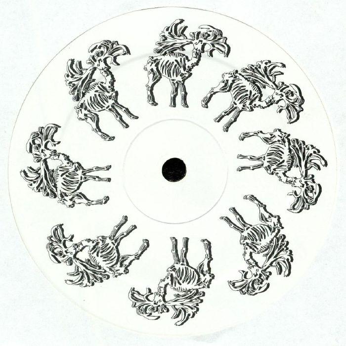DRUNK ELK - Drunk Elk (reissue)