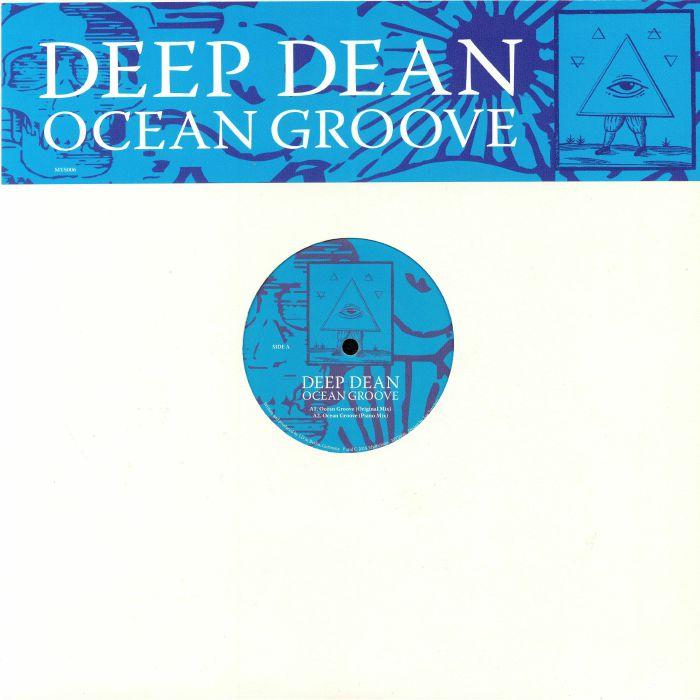 DEEP DEAN - Ocean Groove