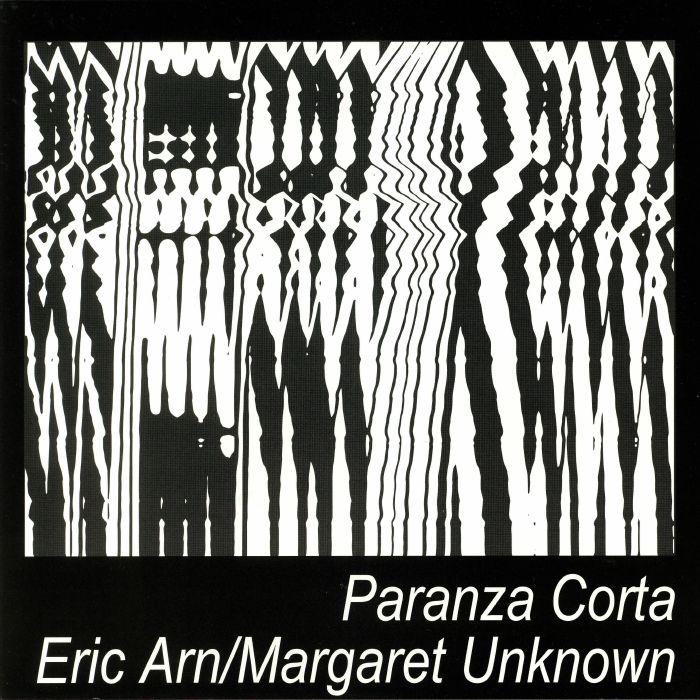 ARN, Eric/MARGARET UNKNOWN - Paranza Corta
