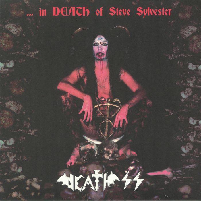 DEATH SS - In Death Of Steve Sylvester