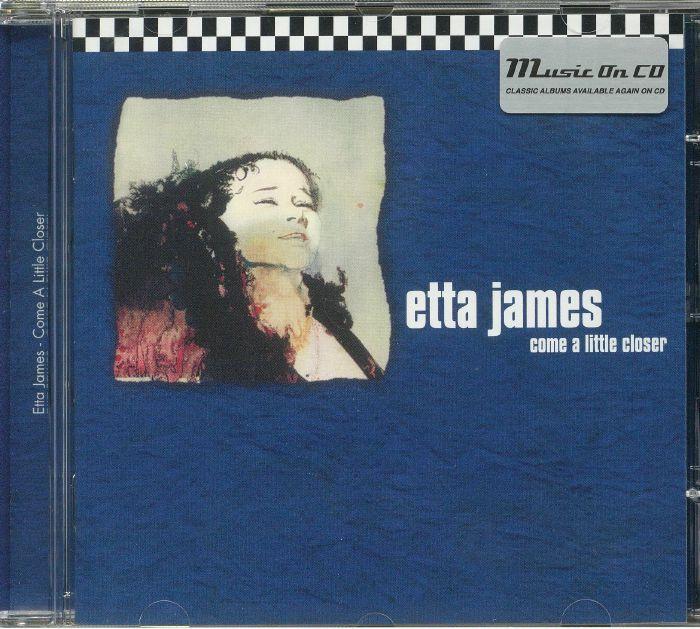 JAMES, Etta - Come A Little Closer
