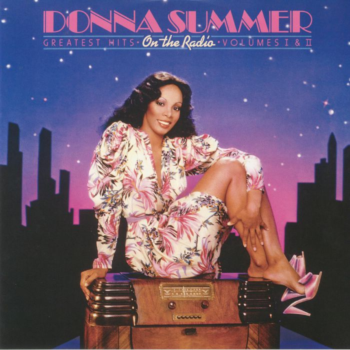 SUMMER, Donna - On The Radio: Greatest Hits Vol I & II