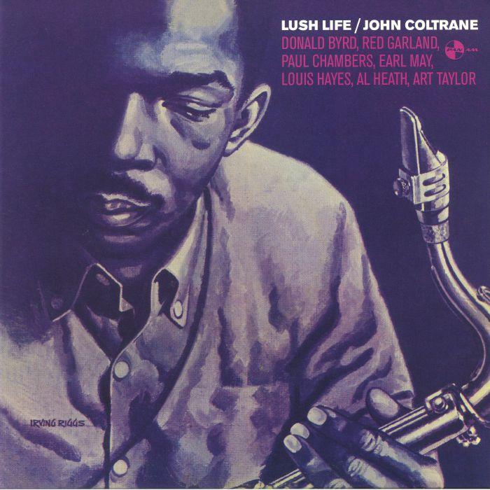 COLTRANE, John - Lush Life (remastered)