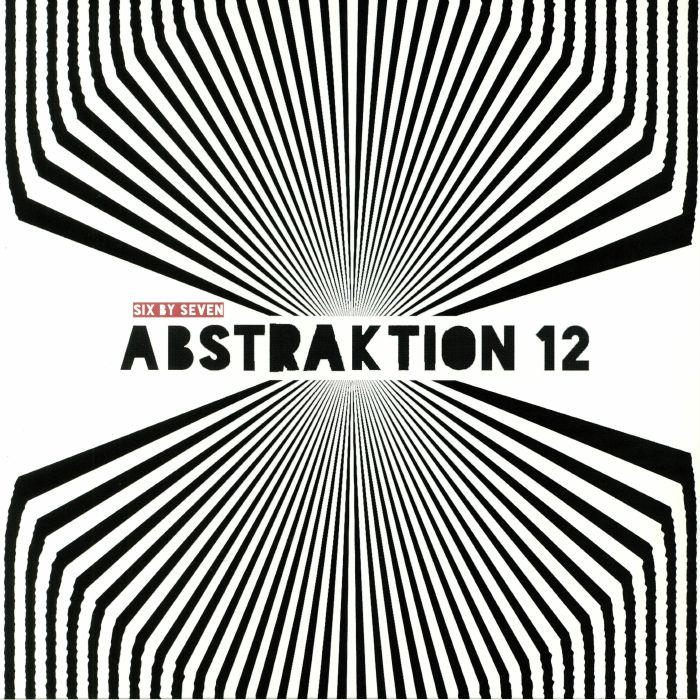 SIX BY SEVEN - Abstraktion 12
