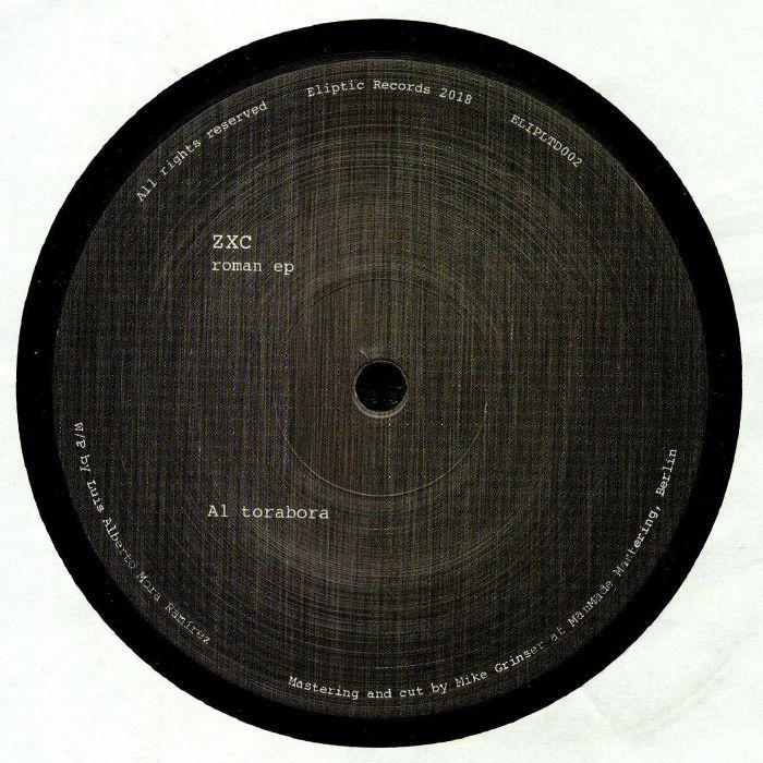 ZXC - Roman EP