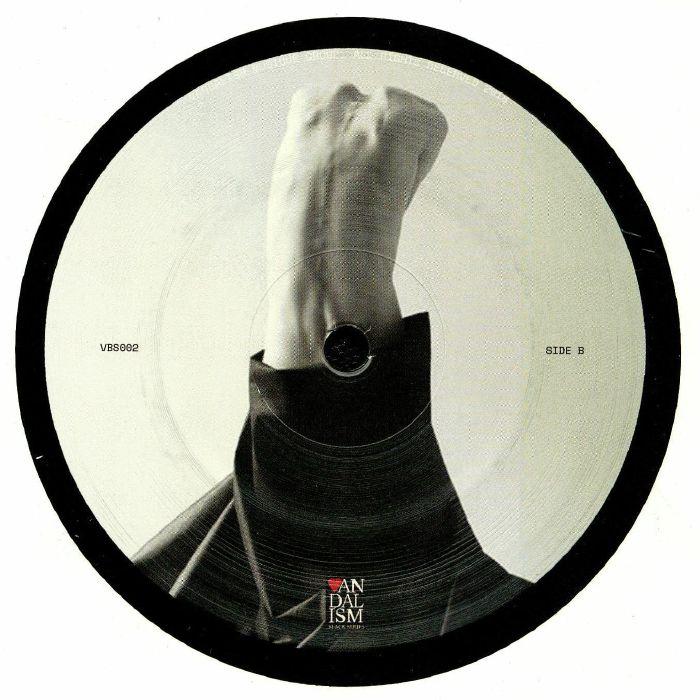 ARTSLAVES/ANDRE BULJAT/DUBPHONE/BONO GOLDBAUM/GABRIEL SORDO - Vandalism Black Series 002