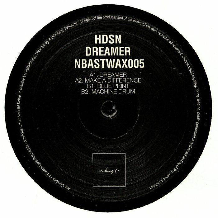 HDSN - Dreamer