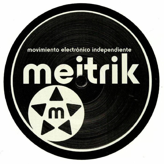 METAMANN feat COPPE - MTVL 001