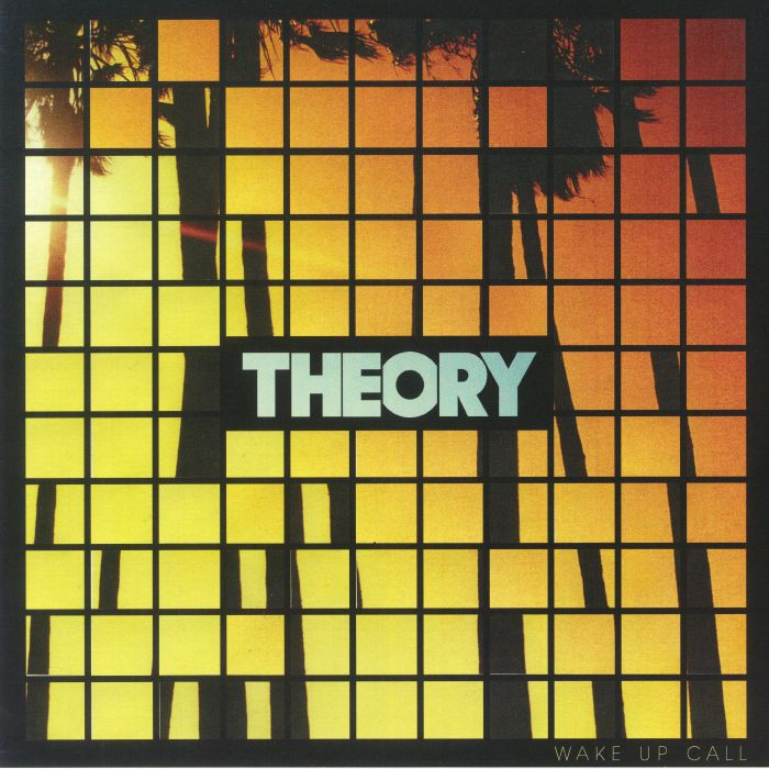 THEORY OF A DEADMAN - Wake Up Call