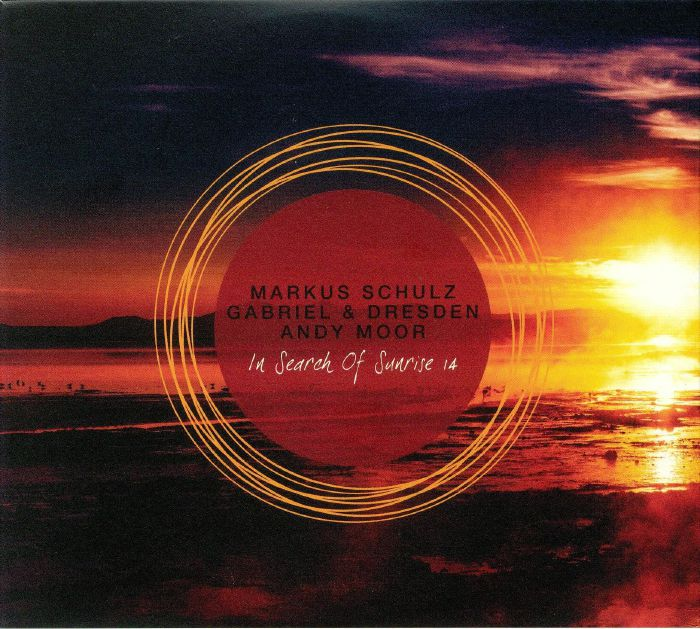 SCHULZ, Markus/GABRIEL & DRESDEN/ANDY MOOR/VARIOUS - In Search Of Sunrise 14