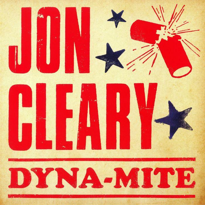 CLEARY, Jon - Dyna Mite