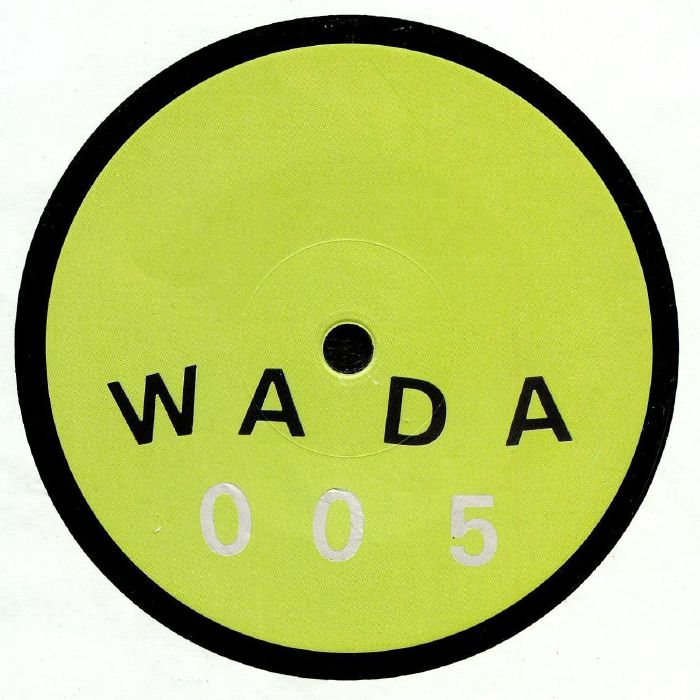 WADA - WADA 005