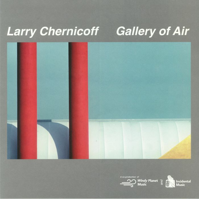 CHERNICOFF, Larry - Gallery Of Air