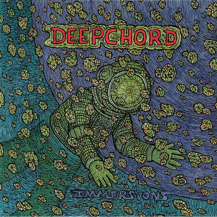 DEEPCHORD - Immersions