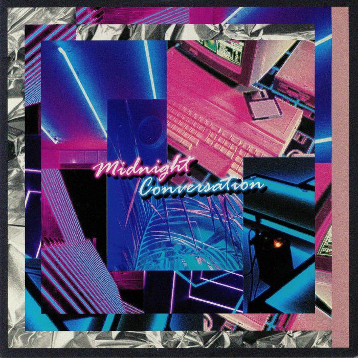 MIDNIGHT CONVERSATION - Midnight Conversation