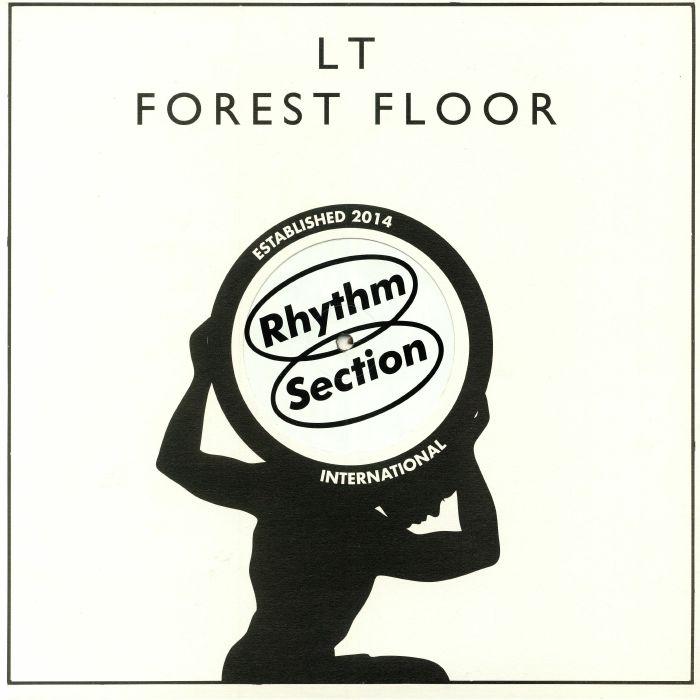 LT Forest Floor vinyl at Juno Records