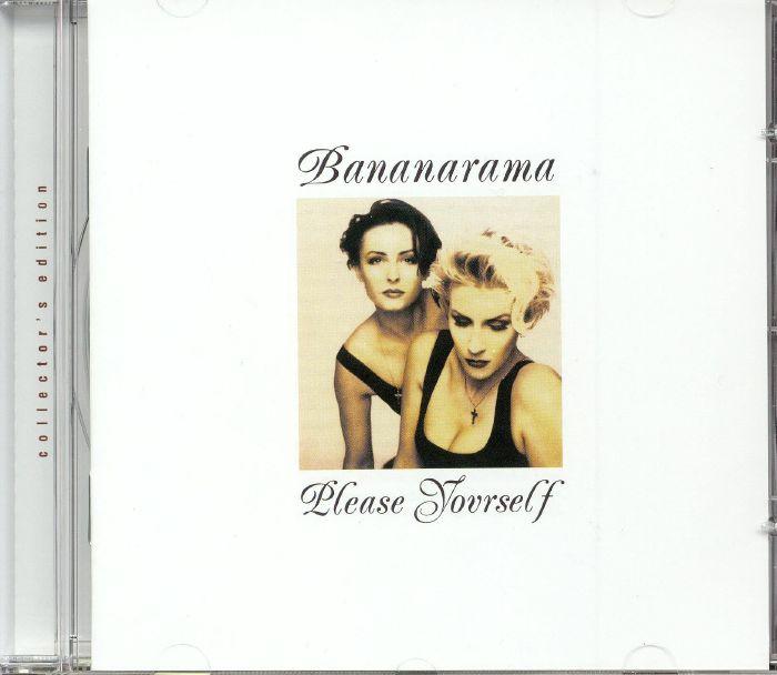 BANANARAMA - Please Yourself (reissue)