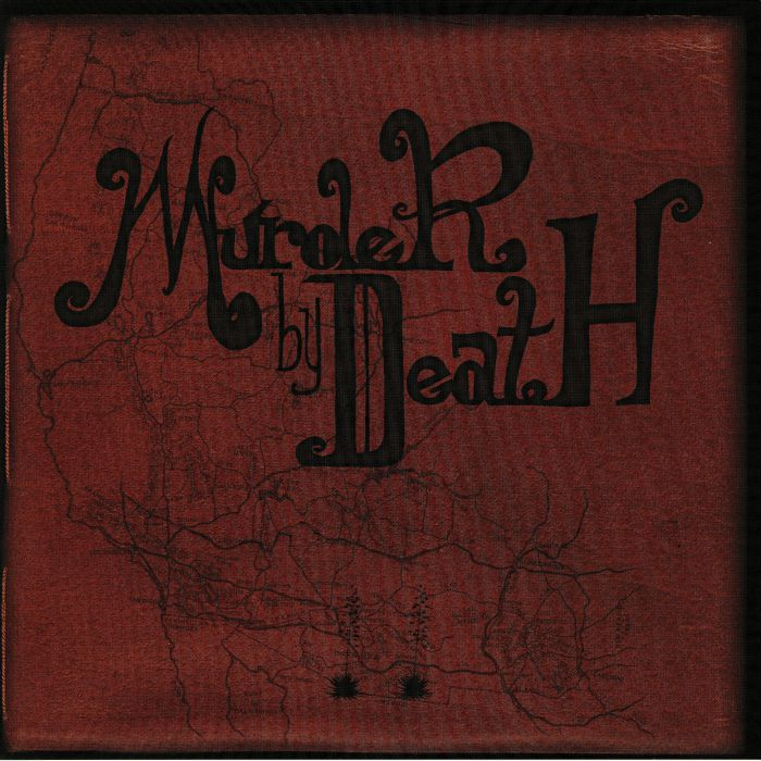 MURDER BY DEATH - Who Will Survive & What Will Be Left Of Them