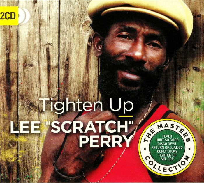 PERRY, Lee Scratch/VARIOUS - Tighten Up
