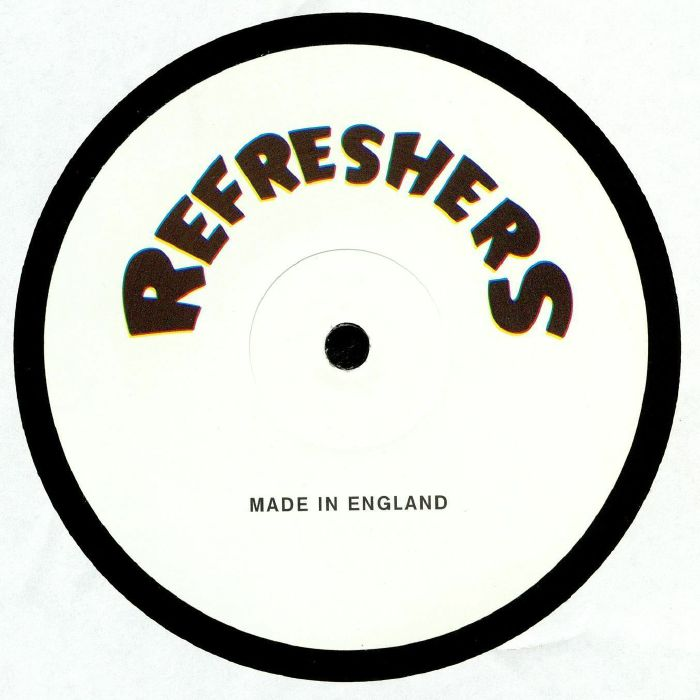 REFRESHERS - How Bout U?