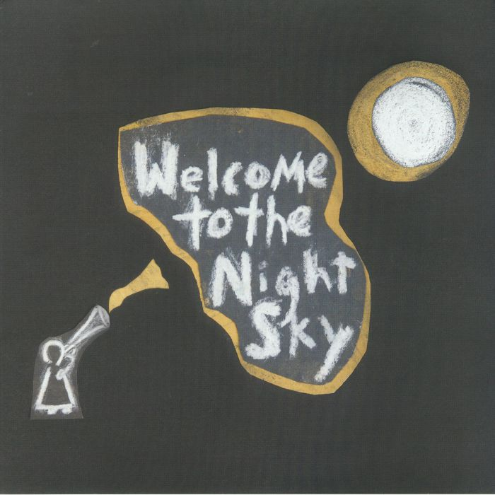 WINTERSLEEP - Welcome To The Night Sky (reissue)