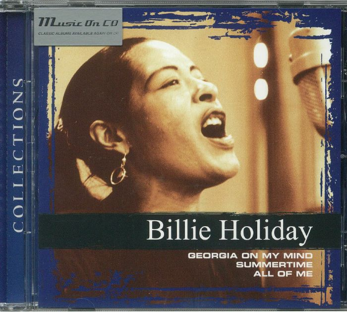 HOLIDAY, Billie - Collections