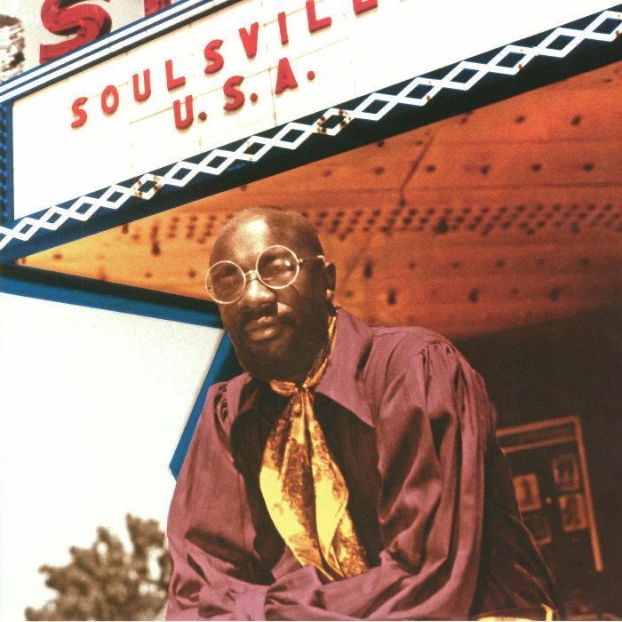 HAYES, Isaac/VARIOUS - The Spirit Of Memphis