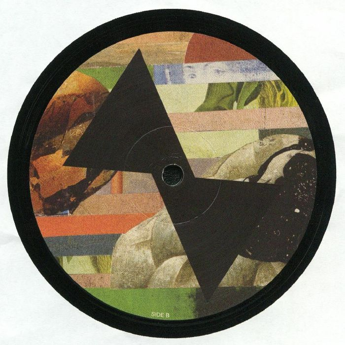 BINNY/DJ SURGELES - Organic Science