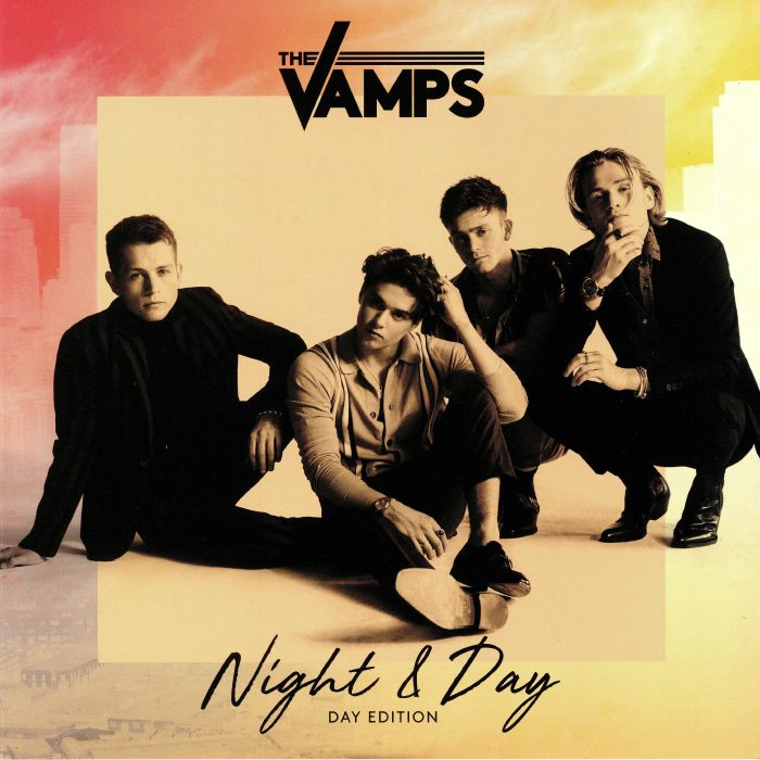 VAMPS, The - Night & Day: Day Edition