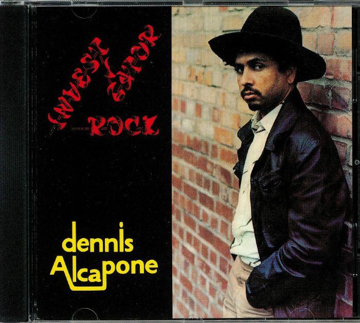 ALCAPONE, Dennis - Investigator Rock