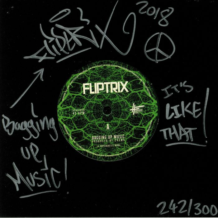 FLIPTRIX - It's Like That