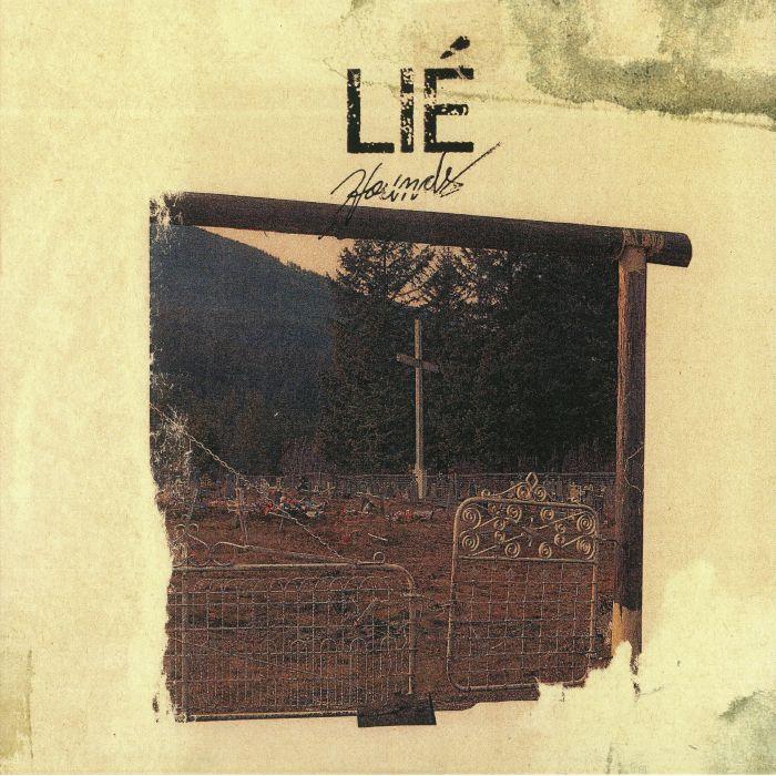 LIE - Hounds