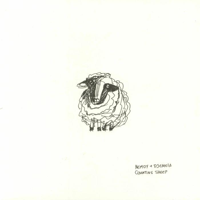 NEMOY/DJEMEIA - Counting Sheep