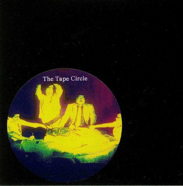 TAPE CIRCLE, The - Seances Exorcisms & Incantations