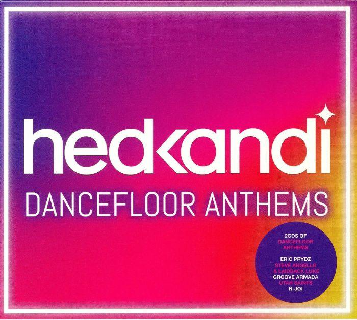 VARIOUS - Dancefloor Anthems