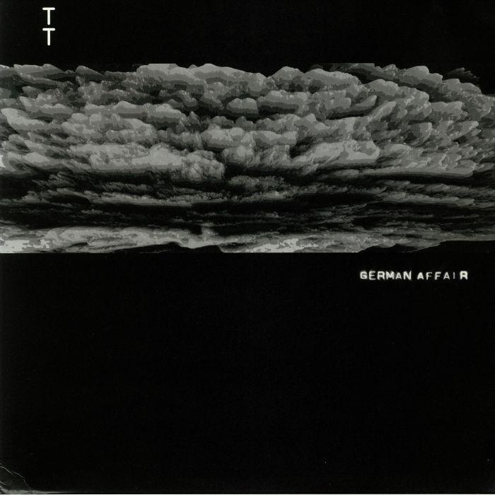 GERMAN AFFAIR - Dro