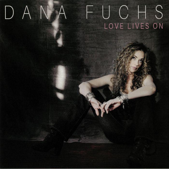 FUCHS, Dana - Love Lives On