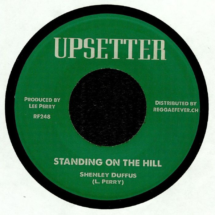 PERRY, Lee/SILVERTONES/SHENLEY DUFFUS - Standing On The Hill